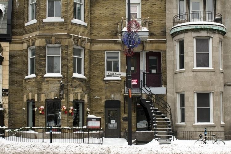 facade, house, photography - stephenkeller | ello