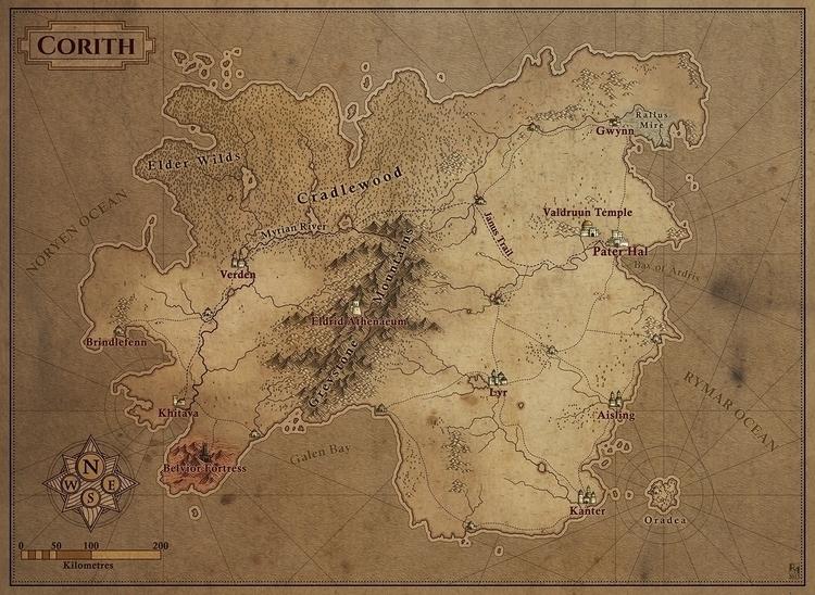 map Corith game Allegiance: Rea - robertaltbauer | ello