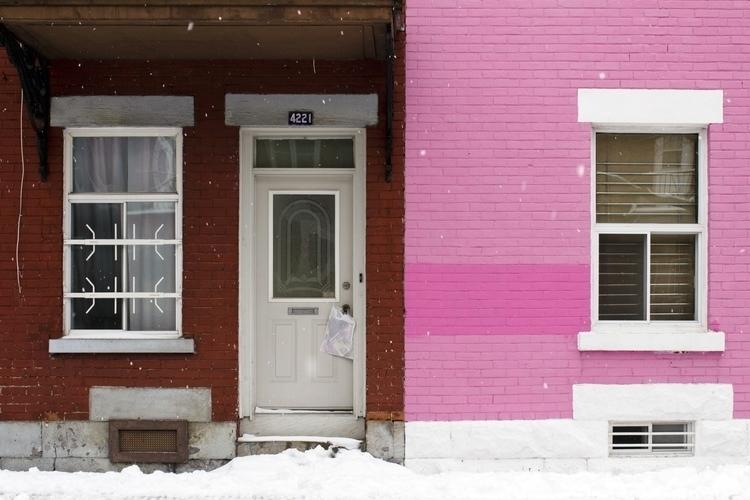 house, facade, photography, door - stephenkeller | ello