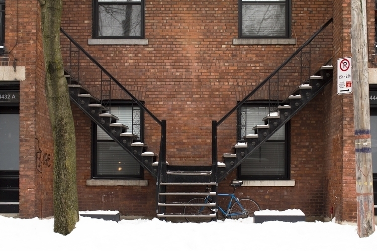 house, facade, stairs, photography - stephenkeller | ello