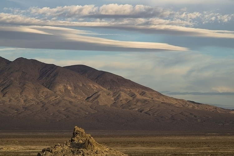 mountain clouds - photography, tronapinnacles - frankfosterphotography | ello