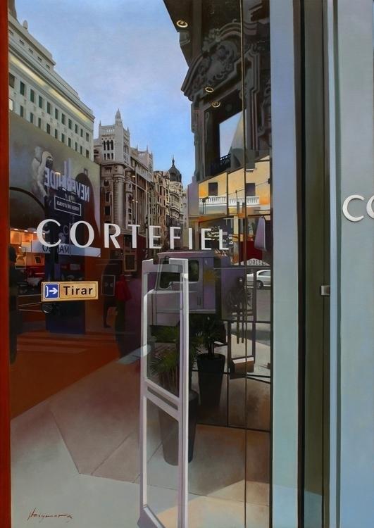 Shopping Jose Higuera 100x70 cm - josehiguera   ello