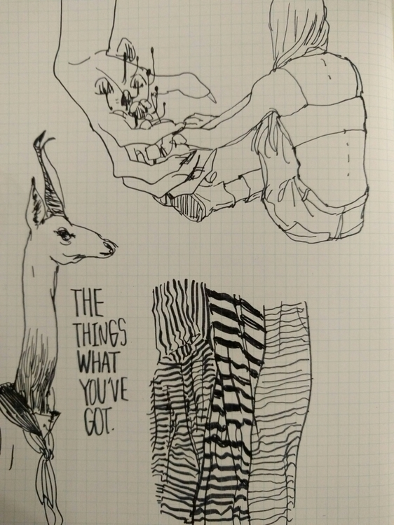 doodle, illustration, pen, drawing - mioim   ello