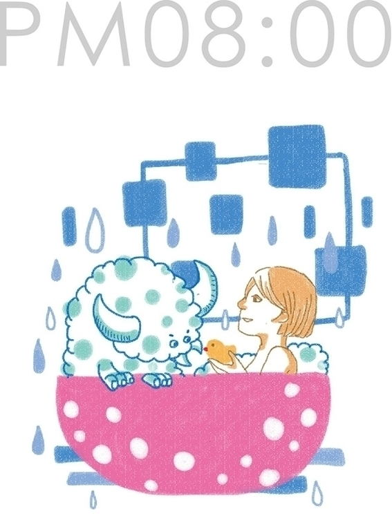 painting, drawing, illustration - leouche | ello