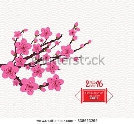 Chinese Lunar Year Japanese plu - ngocdai86 | ello