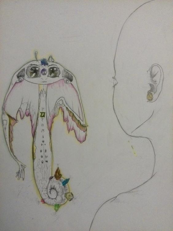 Meet instinct - characterdesign - tmc-9567 | ello