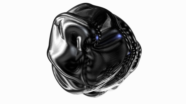 3D Particle Array 2 - element3d - iaingoodyear | ello