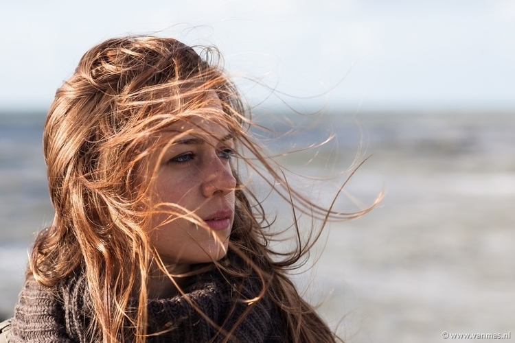Windhaar - photography, portrait - vanmas | ello