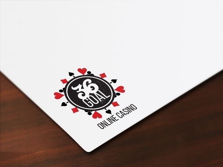 36goal online casino Logo Conce - jonomoss2 | ello