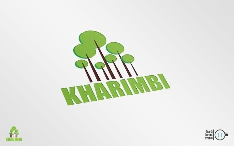 Kharimbi Logo Design - design, #logo - jonomoss2 | ello