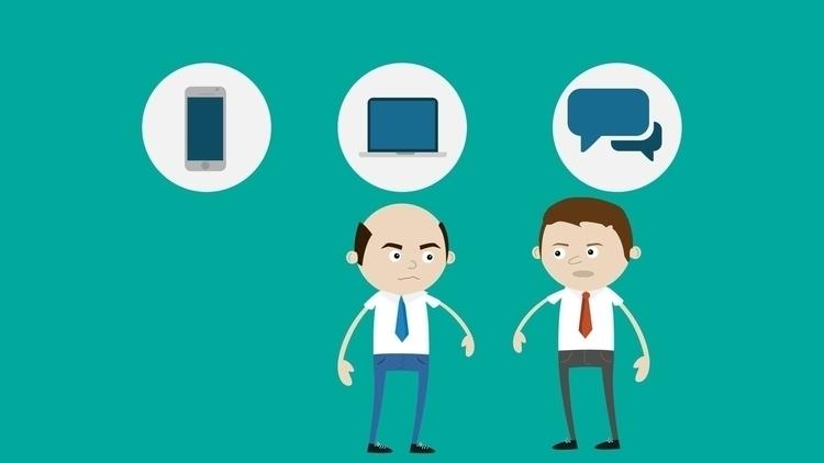 Illustrations explainer video - illustration - maikbodden | ello