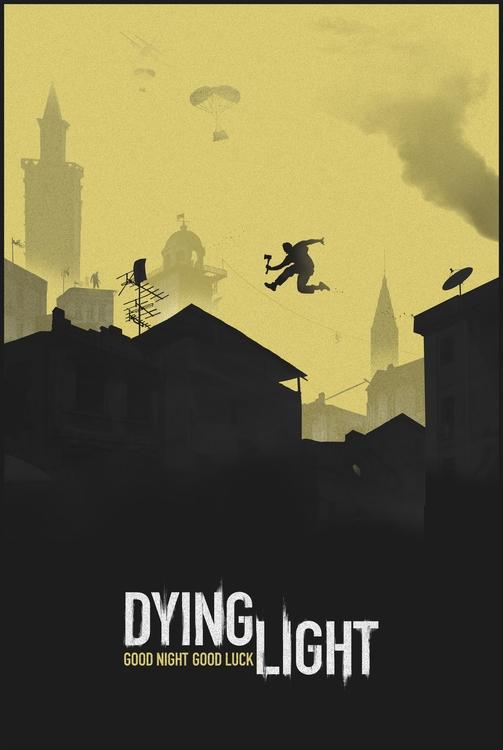 Dying Light - felixt-5664 | ello