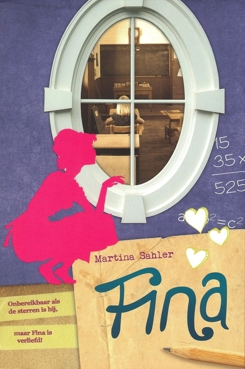Fina (Cover - children'sillustration - rona-5961 | ello