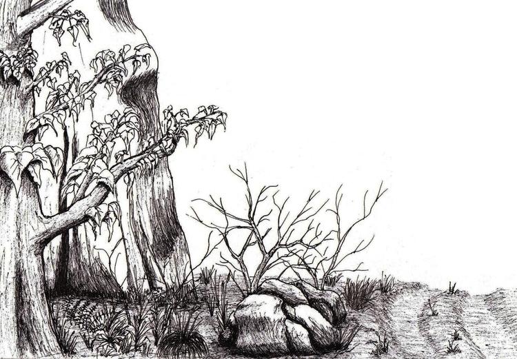 rock - illustration - cheechwiz | ello