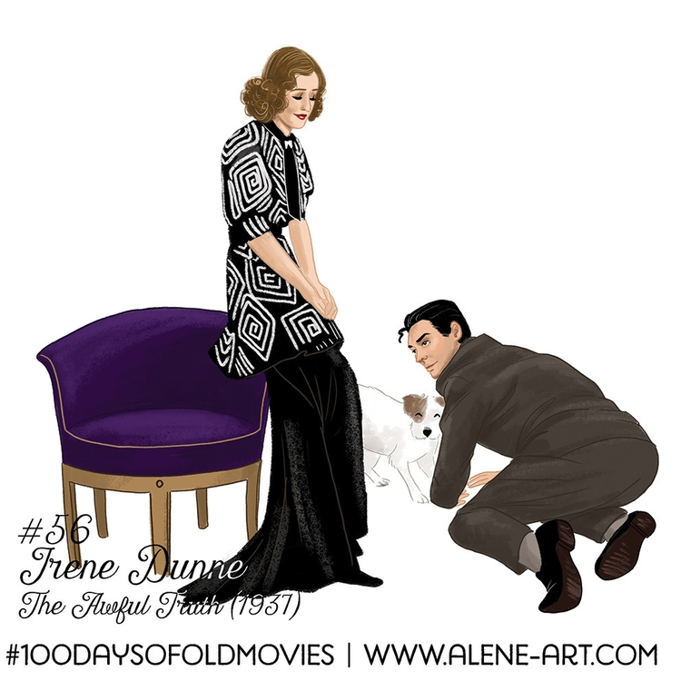 100 Days Movies: 55 56 Awful Tr - aleneart   ello