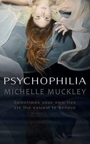 'Psychophilia' book cover kindl - michelleabrahall | ello