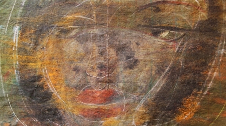 painting - islam-1026 | ello