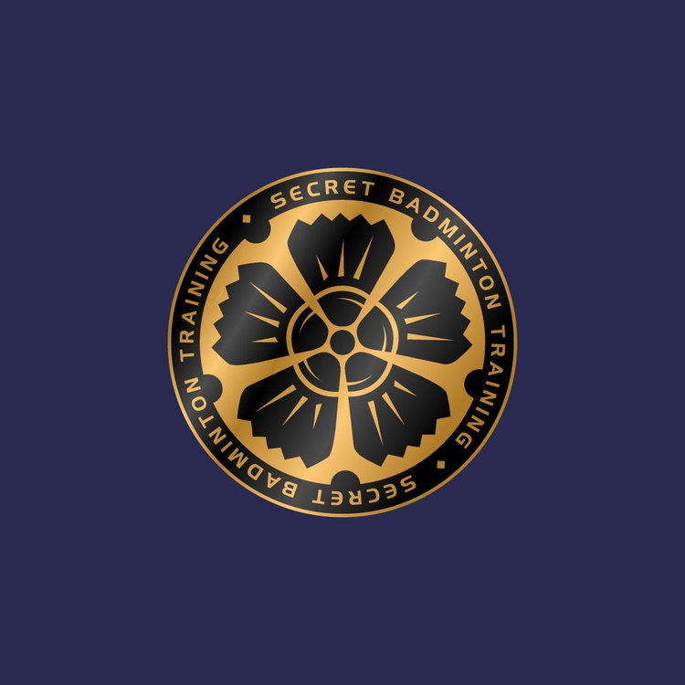 Logo design Secret Badminton Tr - hamzy-1155 | ello