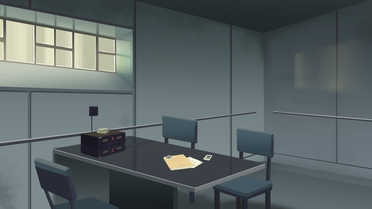 Luther interrogation room - luther - alexmiller-6727 | ello
