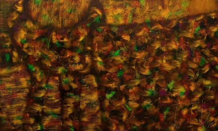 Composition 4 85*140, 2008 year - taras_tryndyk | ello