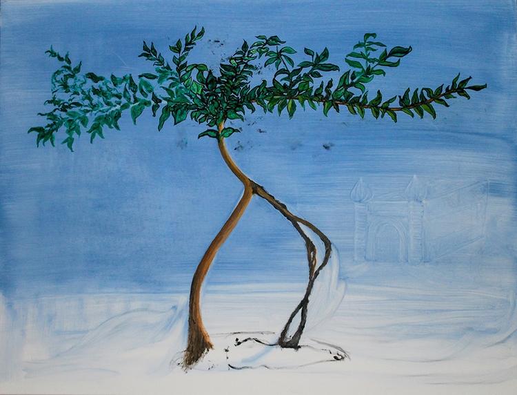 bonsai. dancing. work - aktuell - fatma-5606 | ello
