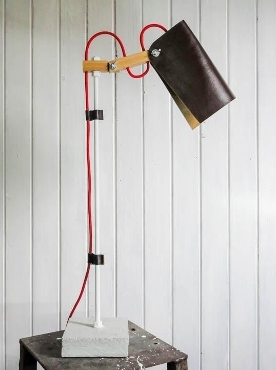 lamp, design, ibalaband - ivanbalaband | ello