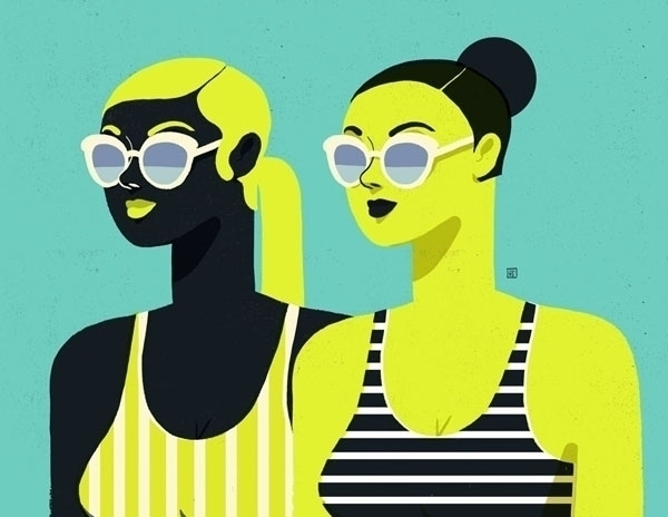 Women / Summer - geraldinesy, women - geraldinesy | ello