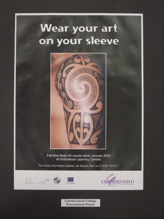 Advertising Poster Promoting Co - stevenhart | ello