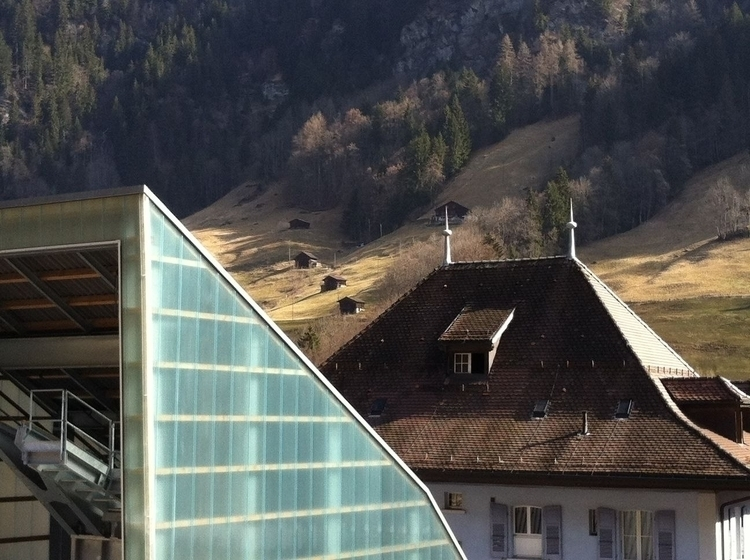Swiss buildings - photography - cannonball-2457 | ello