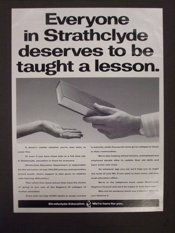 Advert Promoting Regional Counc - stevenhart | ello