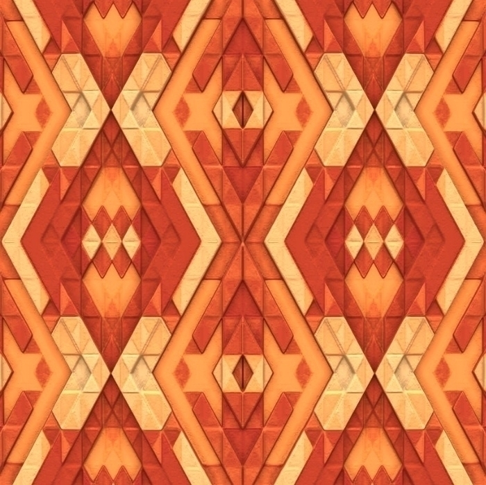 Rusty - pattern, patterndesign, rusty - lyle1958 | ello