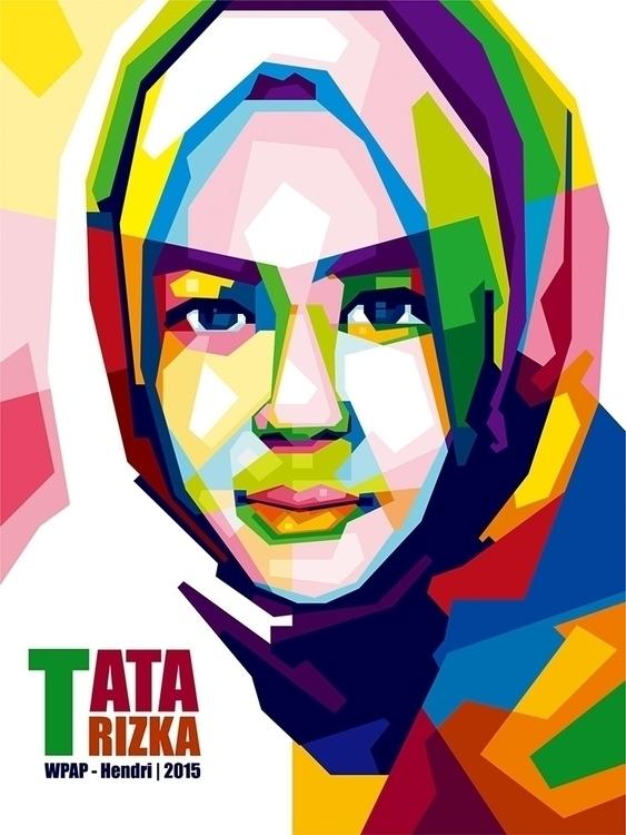 Tata - digitalart, art, artwork - hendrixs_94 | ello