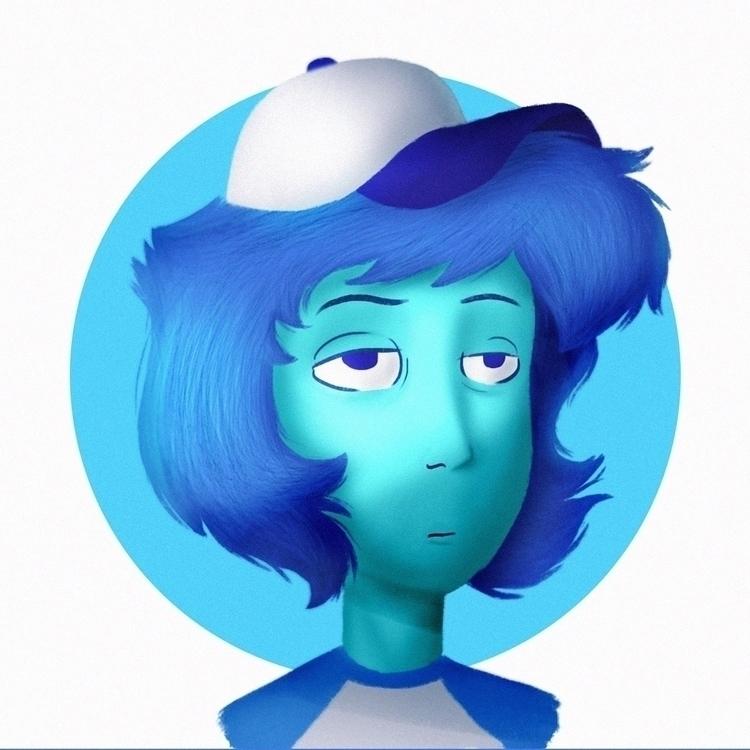 marry Bob - illustration, study - jjneto   ello