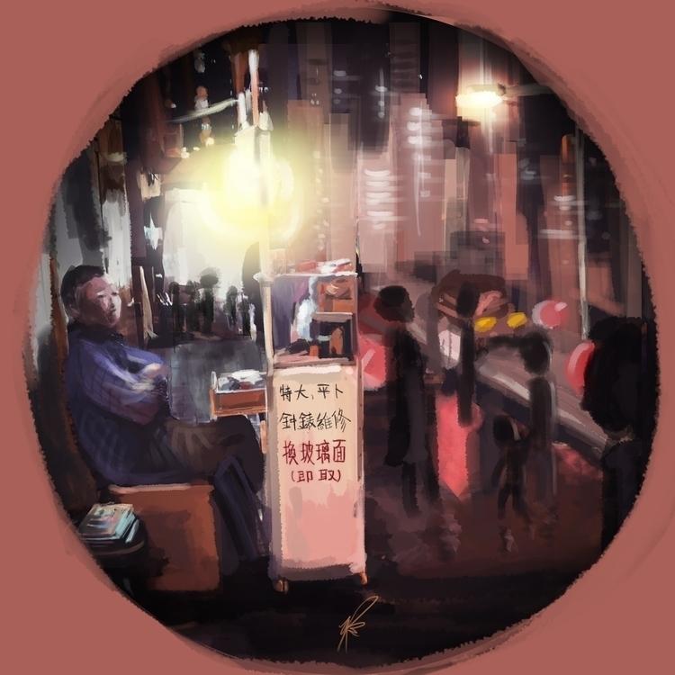 Kwun Tong - kwuntong, hongkong, city - family_anky | ello