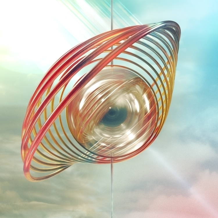 Pole Dance - octane, octanerender - duplex-1126 | ello