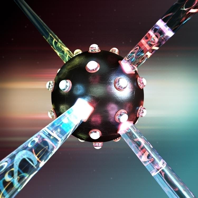 Powerball - octane, octanerender - duplex-1126 | ello