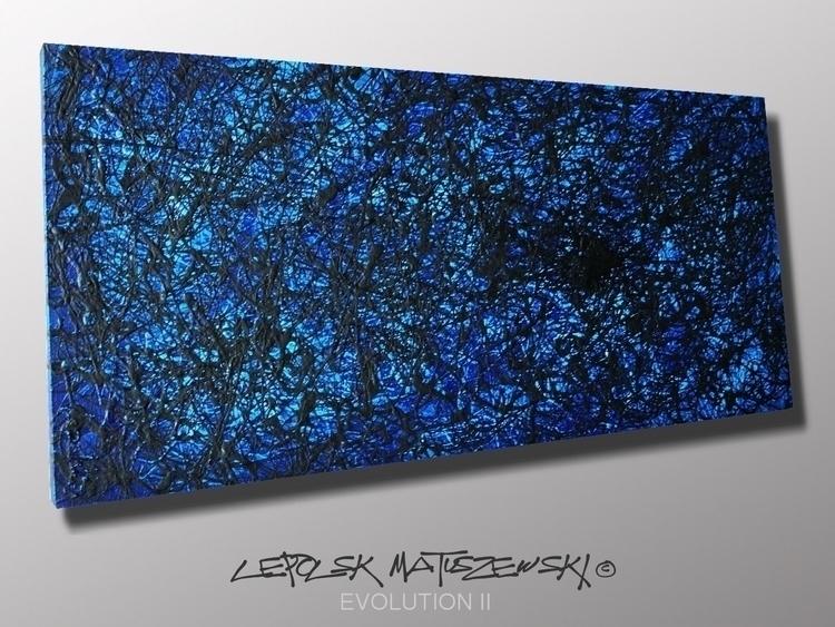 EVOLUTION 2 Lepolsk 150x50cm Ab - lepolsk-1257 | ello
