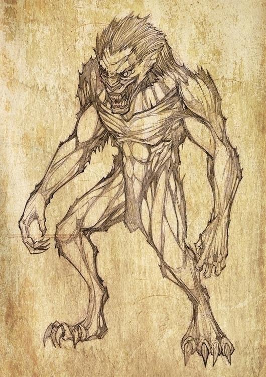 characterdesign, sketch - lr_visualart | ello