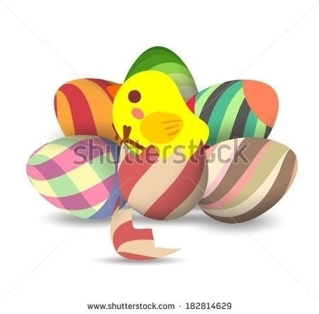 eggs hatch - easter, easterbunny - ngocdai86 | ello