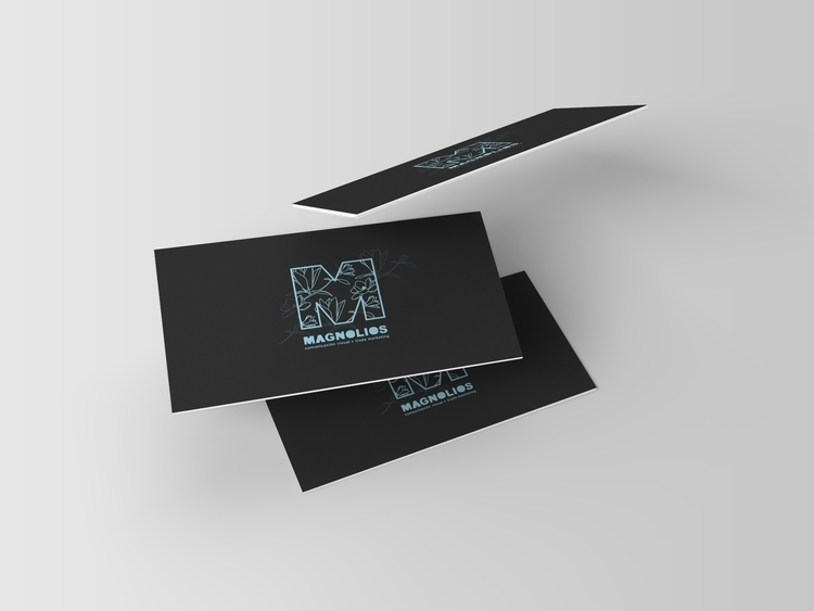 Logo Design - design, branding, brandidentity - marjoriereyesf | ello