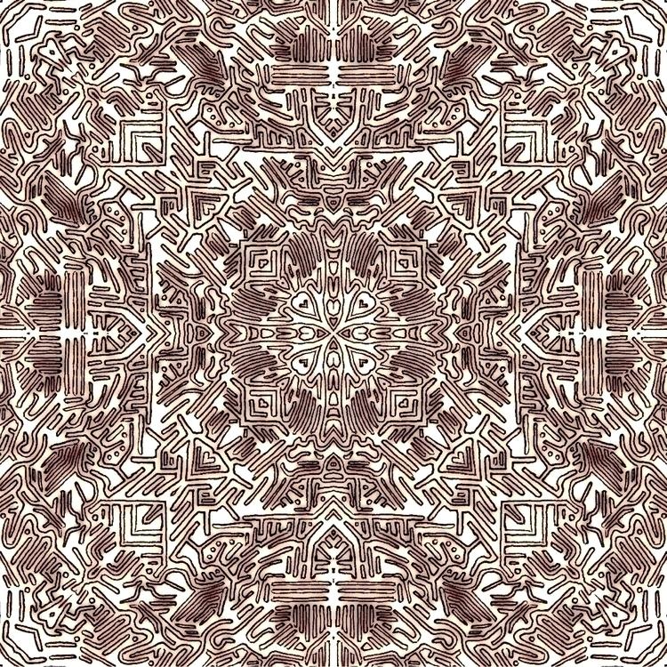 Abs 4 - #abstract, illustration - cheechwiz | ello