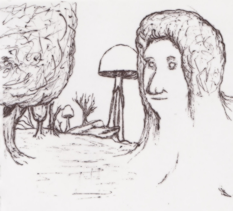 ROADS - illustration, drawing, conceptart - cheechwiz | ello