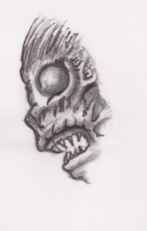 Hmmm - illustration, characterdesign - cheechwiz | ello