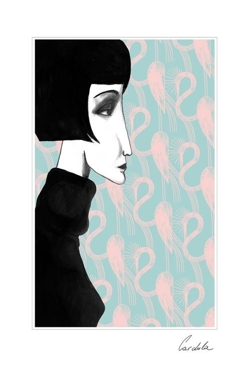 latest collection drawings foll - cardula | ello