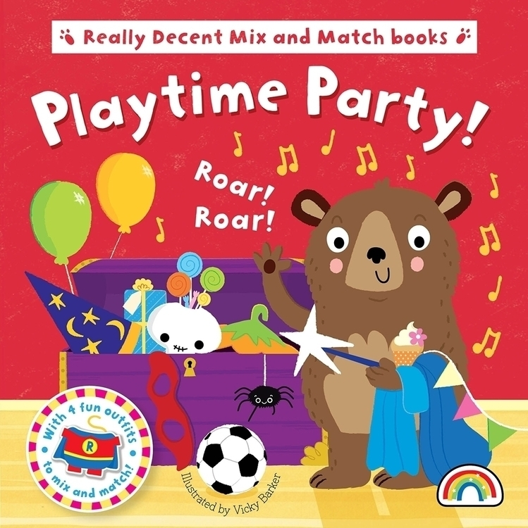Baby board book series - Playti - vickydoodles-4070   ello