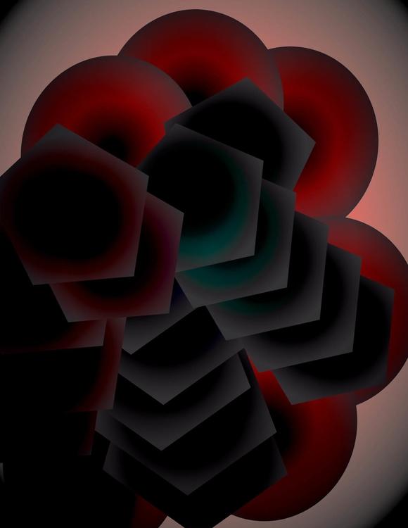 inDesign - illustration, conceptart - mgeorge4   ello