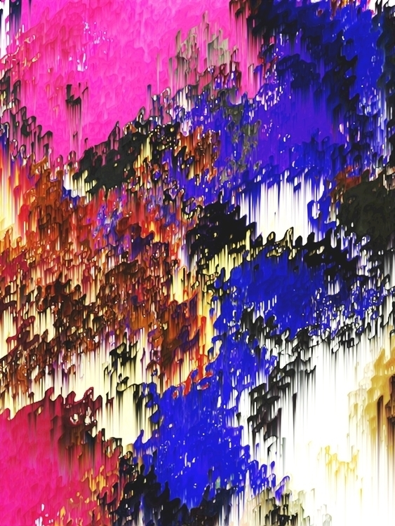 7. Stars Eyes - painting, conceptart - raphaelsinclair | ello