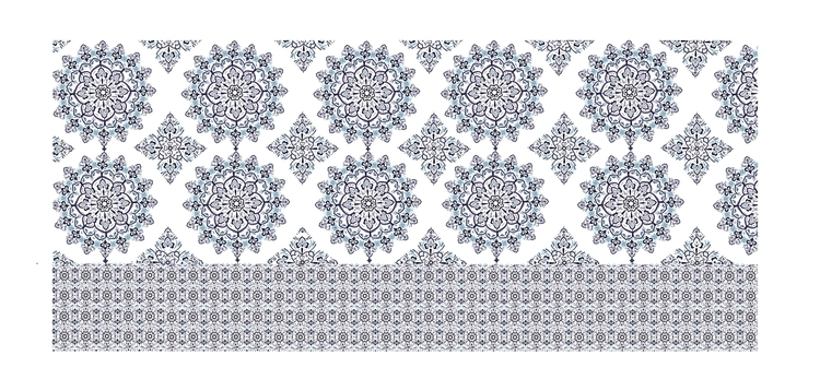pattern designed textiles - patterndesign - sheree-3254 | ello