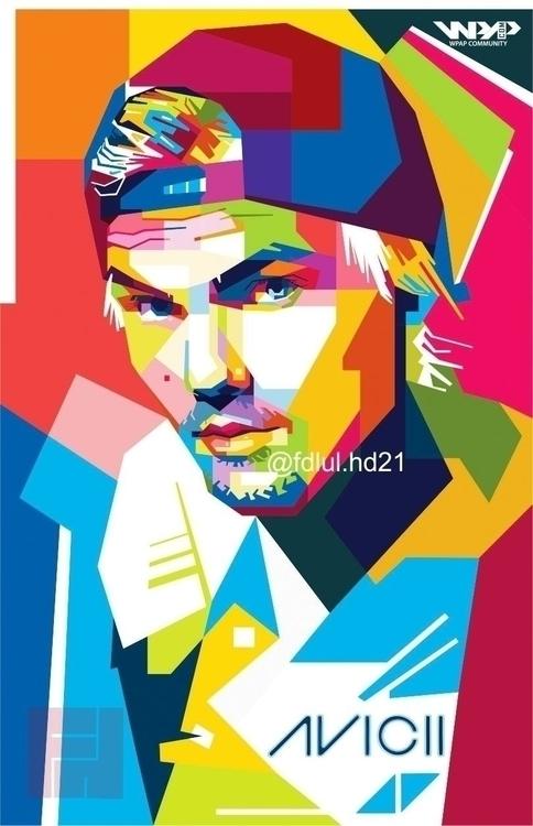 Avicii - avici, edm, dj, music, electronic - fh21 | ello