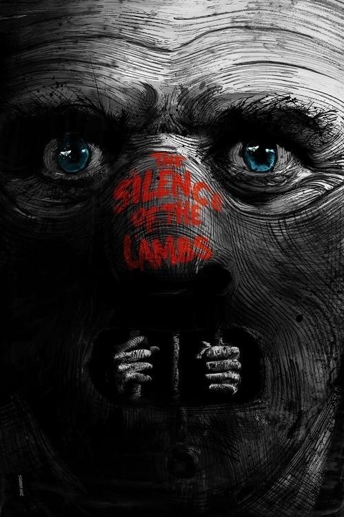 Silence Lambs - TheSilenceoftheLambs - danknorris | ello